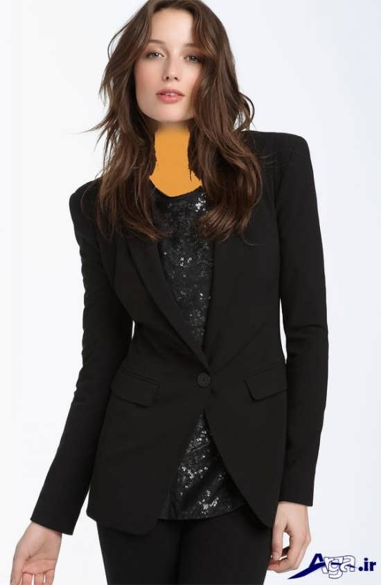 مدل کت بلند