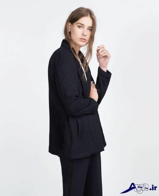 انواع مدل کت بلند