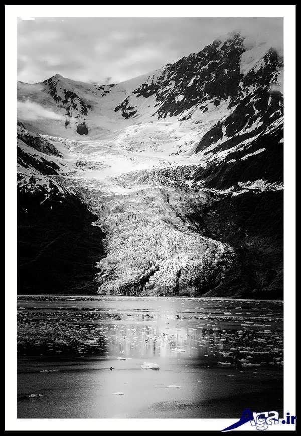 عکس های هنری رودخانه زیبا