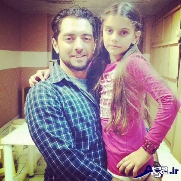 بیوگرافی بهرام رادان خواننده و بازیگر