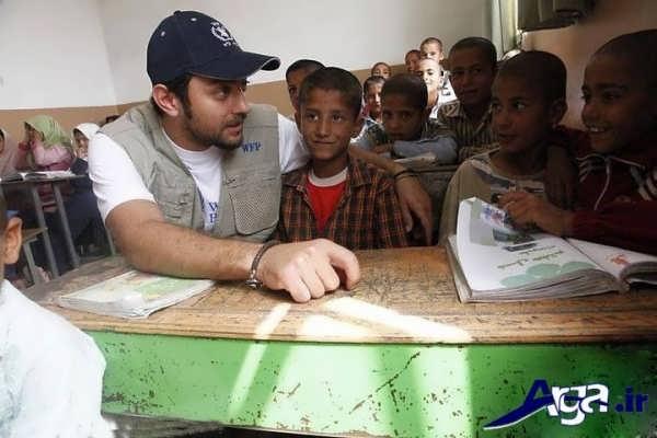 بیوگرافی بهرام رادان بازیگر معروف