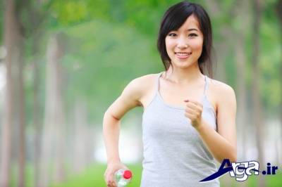 تاثیر ورزش در درمان سوزش در معده