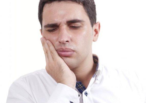 درمان عفونت دندان