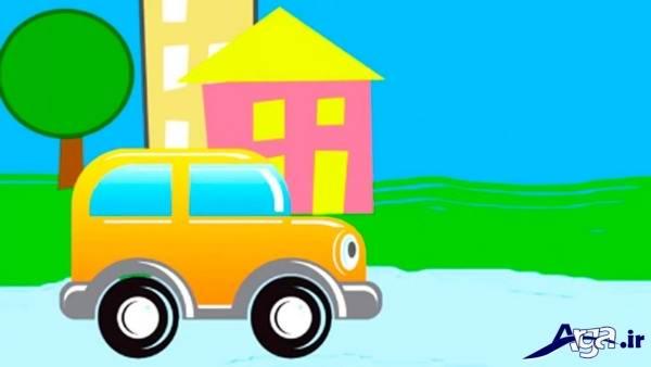 نقاشی برای کودکان باهوش