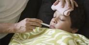 روش های طبیعی کاهش تب