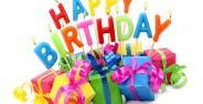تبریک تولد به دوست