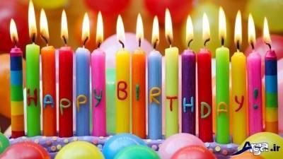 تبریک تولد برای دوست