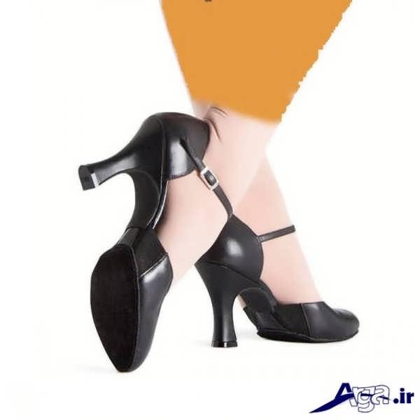 مدل کفش پاشنه بلند زنانه زیبا