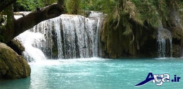 مجموعه عکس آبشار