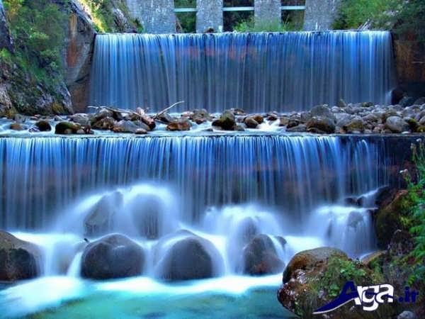 عکس آبشار در سراسر جهان
