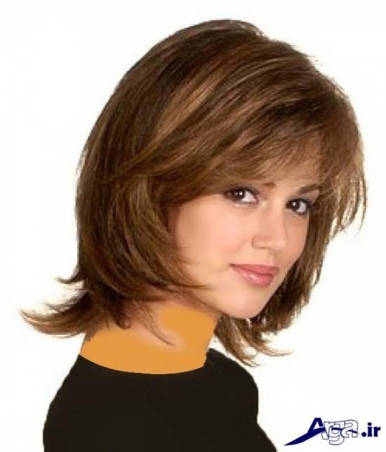 مدل موهای شیک لیر