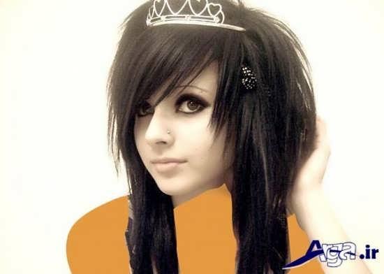 مدل موی لیر دخترانه جدید