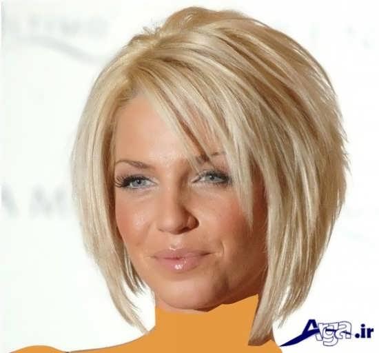 مدل موی لیر کوتاه