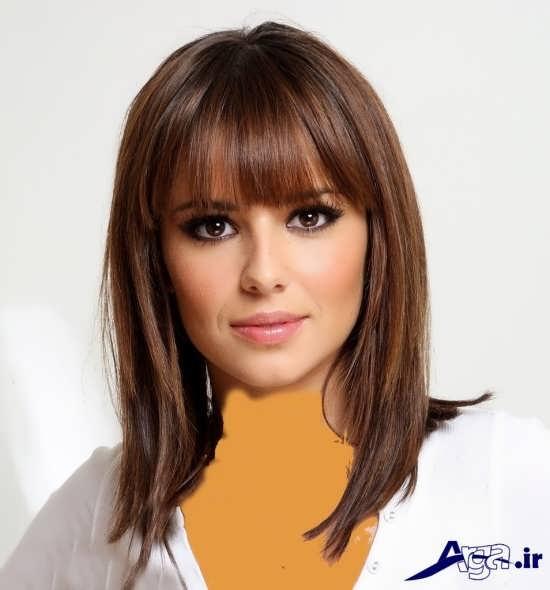 مدل موی لیر برای خانم ها