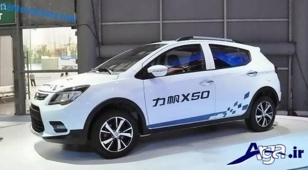 لیفان x50 خودرویی اسپرت