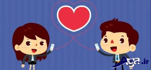 عکس فانتزی عاشقانه برای پروفایل