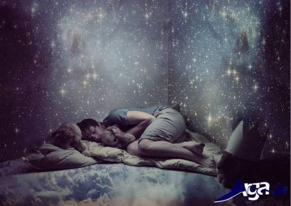 عکس عاشقانه غمگین زیبا
