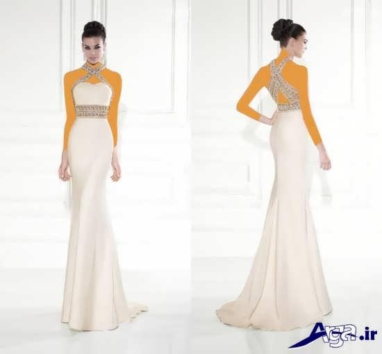 مدل های متنوع لباس شب 2016
