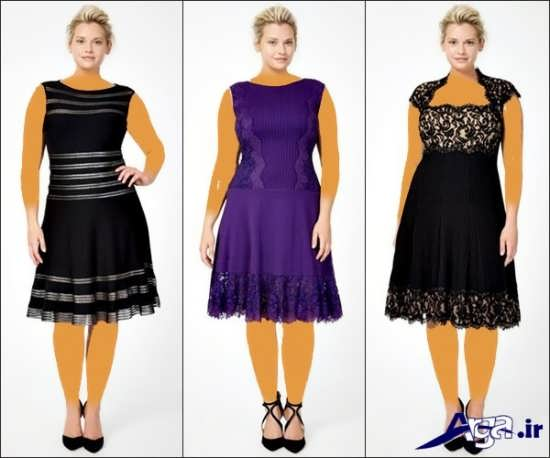 مدل های زیبا و متنوع لباس مجلسی زنانه
