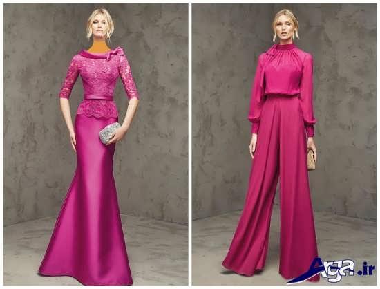 مدل لباس مجلسی زنانه شیک و مدرن