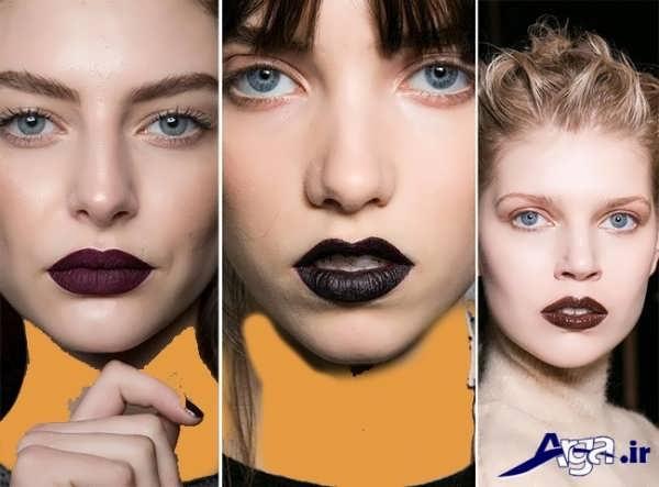 مدل آرایش 2016 شیک
