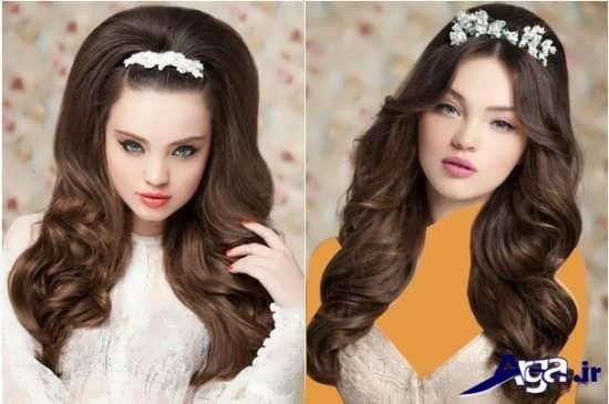 مدل های زیبا و شیک شینیون