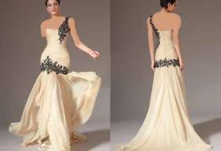 مدل لباس شب بلند2016