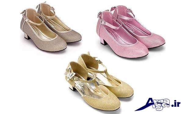 کفش بچه گانه دخترانه2016