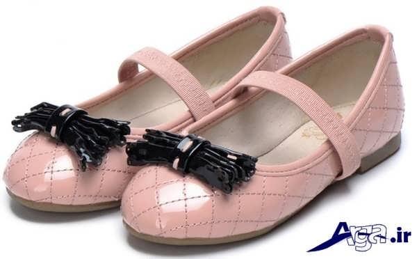 کفش بچه گانه دخترانه95