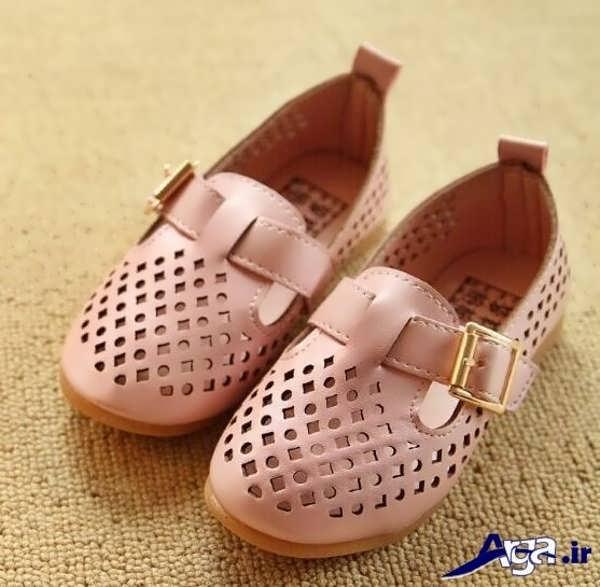 مدل کفش بچه گانه دخترانه جذاب