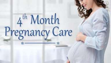 سه ماهه دوم بارداری