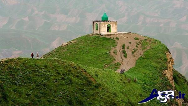 عکس طبیعت ایران جدید