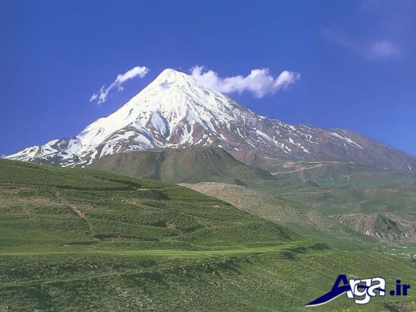 عکس طبیعت ایران زیبا