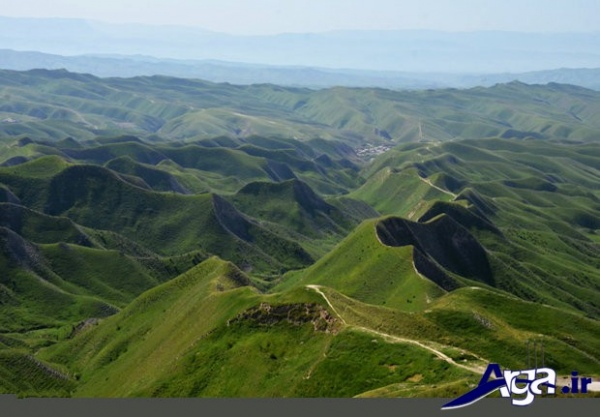 عکس طبیعت ایران