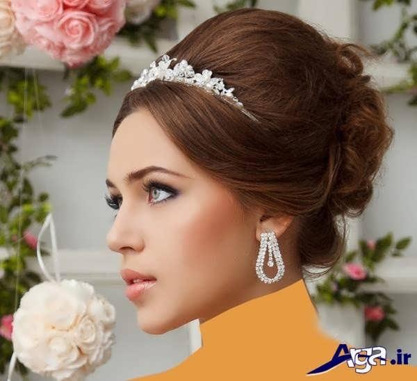 مدل موی فرحی زنانه