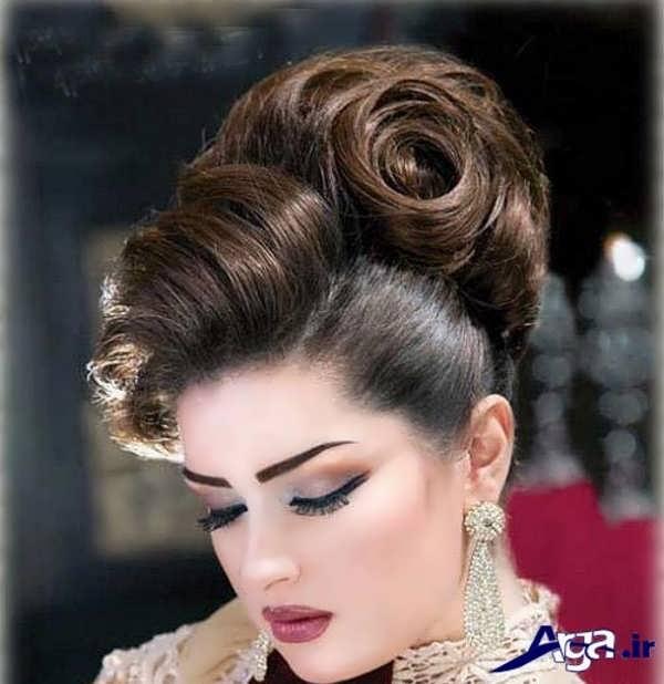 جدیدترین مدل موی فرحی