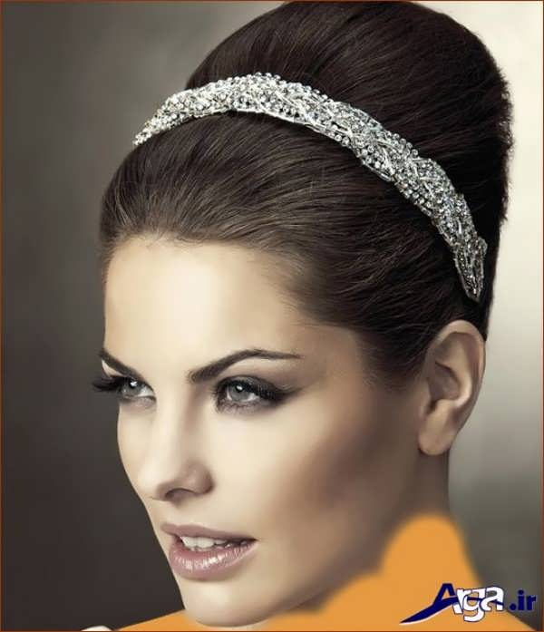 مدل موی فرحی دخترانه