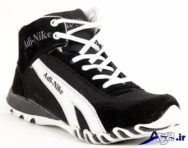 مدل های جذاب کفش دخترانه اسپرت