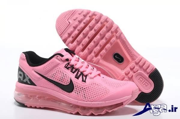 مدل کفش اسپرت دخترانه مارک