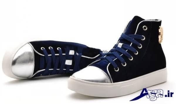 مدل های جدید کفش اسپرت دخترانه