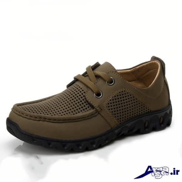 مدل کفش اسپرت دخترانه شیک