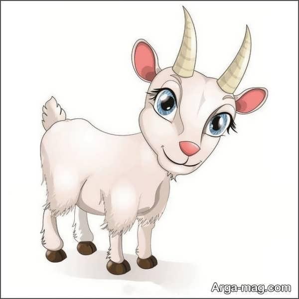 تصاویری از نقاشی حیوان ها