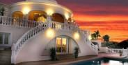 خانه های زیبا