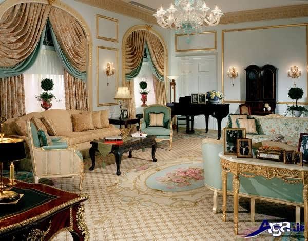 عکس خانه شیک و زیبا