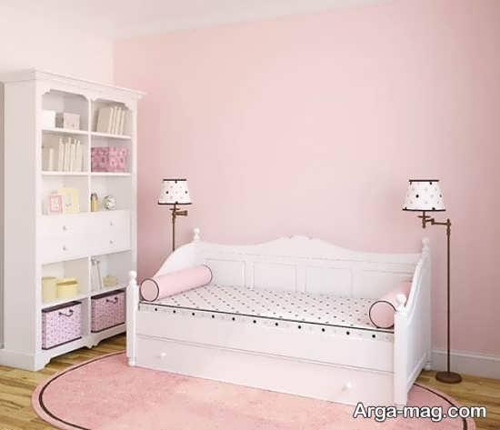 بهترین رنگ اتاق خواب کودکان