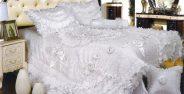 مدل روتختی عروس جدید و زیبا