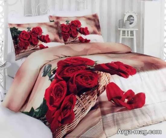 مدل جدید رو تختی عروس