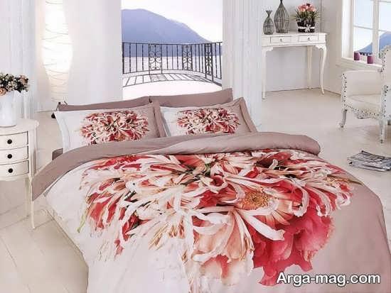 مدل رو تختی عروس زیبا