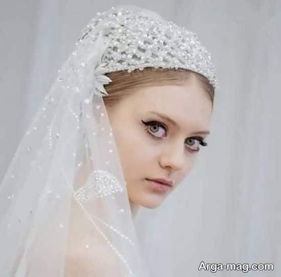 جدیدترین مدل تور عروس