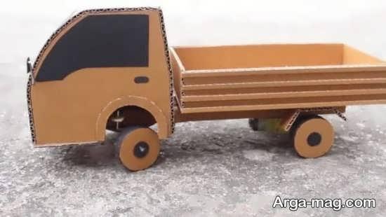 ساخت ماشین های متنوع